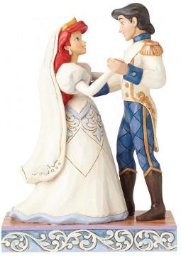Arielle & Prinz Eric: Wedding Bliss