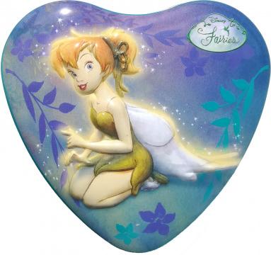 Tinker Bell Plätzchendose