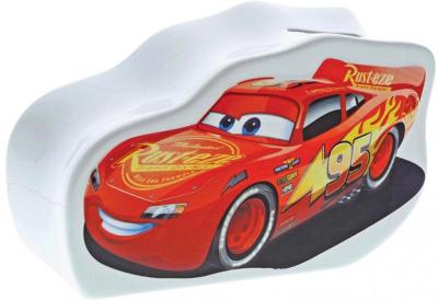 Lightning McQueen Spardose: I am Speed