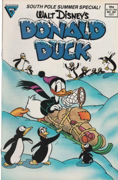 Donald Duck 267