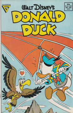 Donald Duck 259