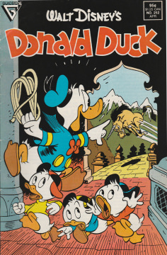 Donald Duck 252
