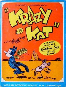 (George Herrimans) Krazy Kat
