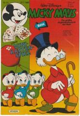 Micky Maus 31/1985 (o. Beilage / Z:1-2)