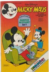 Micky Maus 12/1983 (m. Beilage / Z:1-2)