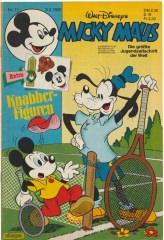 Micky Maus 11/1985 (o. Beilage / Z:2+)