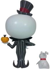 Jack Vinyl Figur MISS MINDY