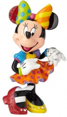 Special Anniversary Minni Maus Figur
