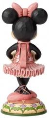 Minni Maus Figur: Beautiful Ballerina