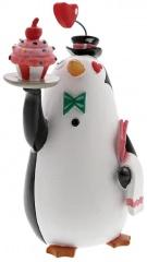 Penguin Waiters Figur MISS MINDY