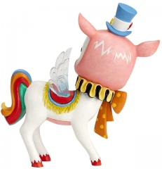 Dear Unicorn Light of Day Figur MISS MINDY