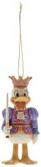 Donald Duck Nußknacker Weihnachtsbaumhänger