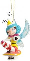 Mushroom Fairy Weihnachtsbaumhänger MISS MINDY