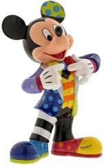 Special Anniversary Micky Maus Figur BRITTO
