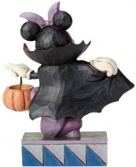 Minni Maus Figur: Violet Vampire