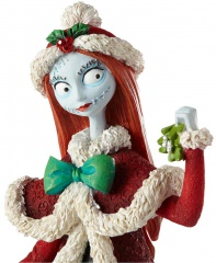 Sally Weihnachtsfigur