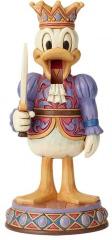 Donald Duck: Regierender König