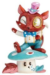 Mr. Fox Figur MISS MINDY