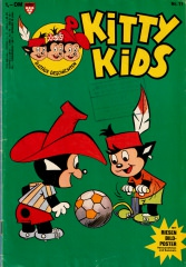 Kitty Kids 11