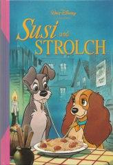 Walt Disney präsentiert: Susi und Strolch