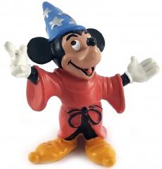 Micky Maus Zauberlehrling COMICS SPAIN Figur