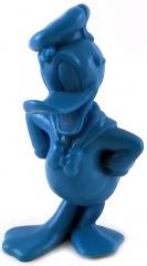 Donald Duck (blau) APPLAUSE Figur