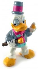 Donald Duck reich APPLAUSE Figur