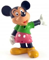 Micky Maus einladend MAIA+BORGES Figur
