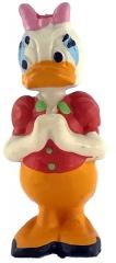 Daisy Duck HEIMO Kleinfigur (orange)