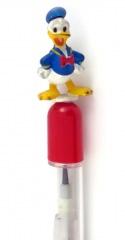 Bleistift mit Aufsatz Donald Duck