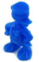 Donald Duck Minifigur (3,4cm) blau