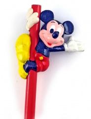 Bleistift mit Aufsatz Micky Maus winkend APPLAUSE