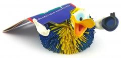 Donald Duck Koosh Ball Figur