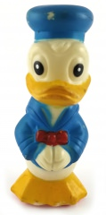 Bleistiftanspitzer Donald Duck