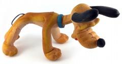 Pluto rubber figure (70s)