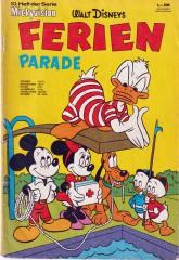 Mickyvision 10 (1968): Ferienparade