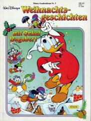 Disney-Sonderalbum 3: Weihnachtsgeschichten mit Onkel Dagobert
