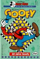 Micky Maus präsentiert 4: Goofy - 60 Jahre Goofy