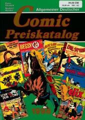 Allgemeiner Deutscher Comic Preiskatalog 1998 (SC)