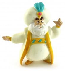 Sultan (MATTEL) Kleinfigur 6cm