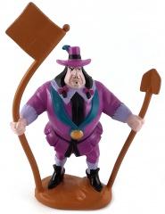 Ratcliffe (MATTEL) Kleinfigur