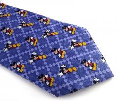 Krawatte Micky Maus