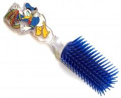 Bürste Donald Duck Rock n Roll