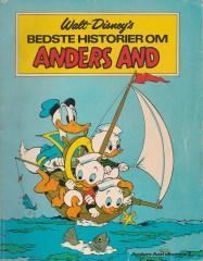 Bedste historier om Anders And 2