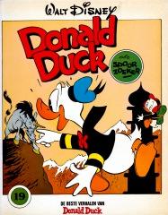 De beste verhalen van Donald Duck 19: Donald Duck als Spoorzoeker