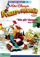 Donald và bạn hữu (Donald and friends - 2nd series) 10: Đầu gấu đang yêu
