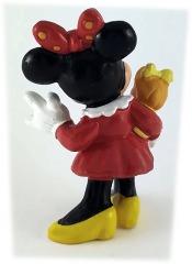 Minni Classic mit Puppe BULLY Kleinfigur
