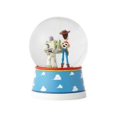 Toy Story Schneekugel