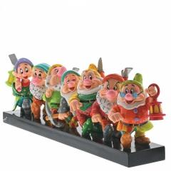 Die sieben Zwerge Figur (BRITTO)
