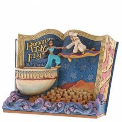 Storybook Aladdin: Romance Takes Flight